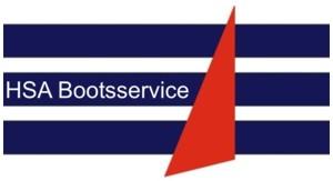 Logo von HSA Bootsservice UG (haftungsbeschränkt)